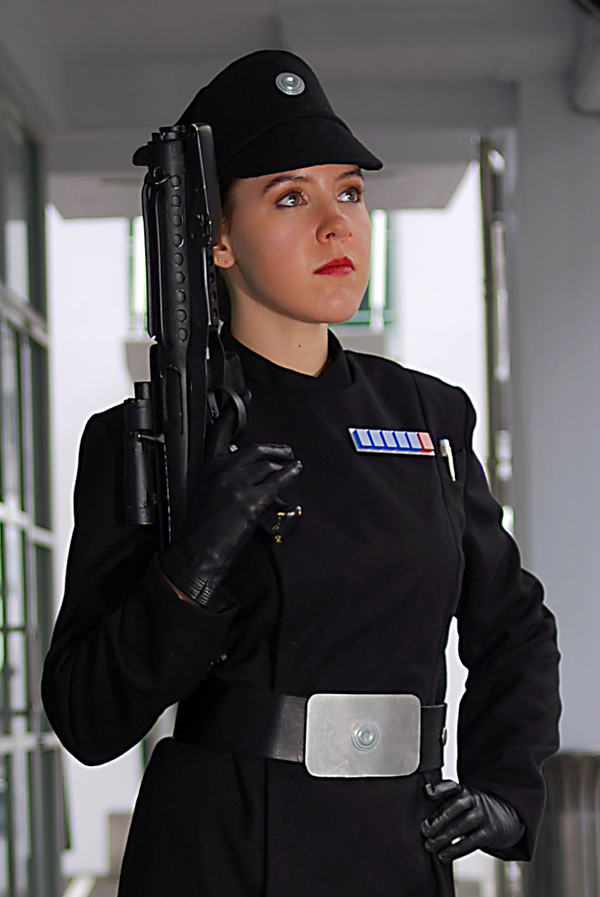 Imperial Junior Officer