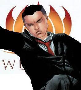 Wu Lung-Wei