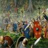 Alexander's Barbarians