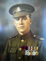 Alfred Effingham