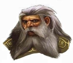 Gravin Goldhammer