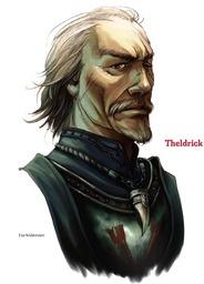 Theldrick
