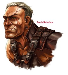 Loris Raknian