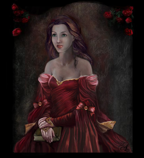 Lady Isaltha