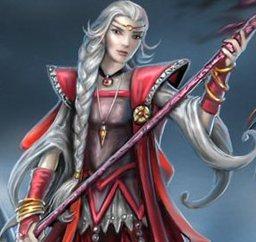 Priestess Euwya
