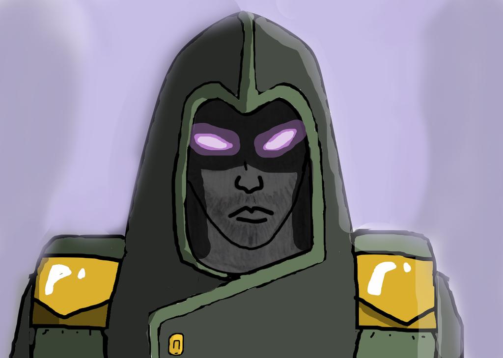 Deathlord Hector