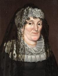 Lady Noura Dev'Shir
