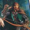 Vlad Darkblade