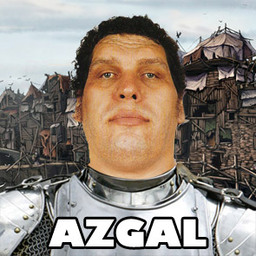 (Player) Azgal