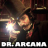 (Player) Dr. Arcana