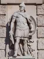 Titus Fulvius Longus