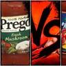 Ragu & Prego