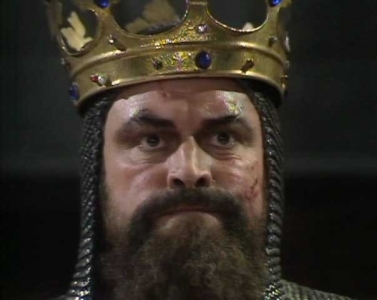 Król Uther Pendragon