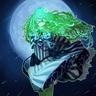 Šihami, Šílená měsíčním svitem