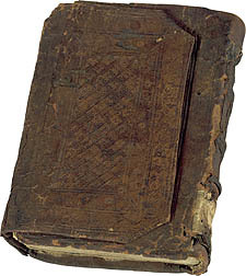 Grimoire of St. Anthony