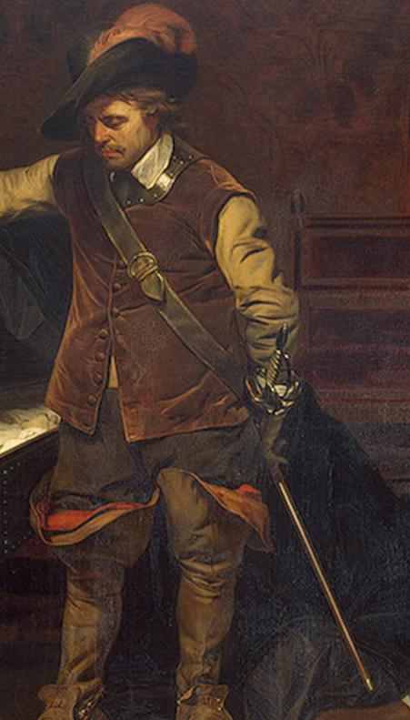 Jean de la Saumure