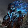 Damien's Cubic Gate of Tor Mak