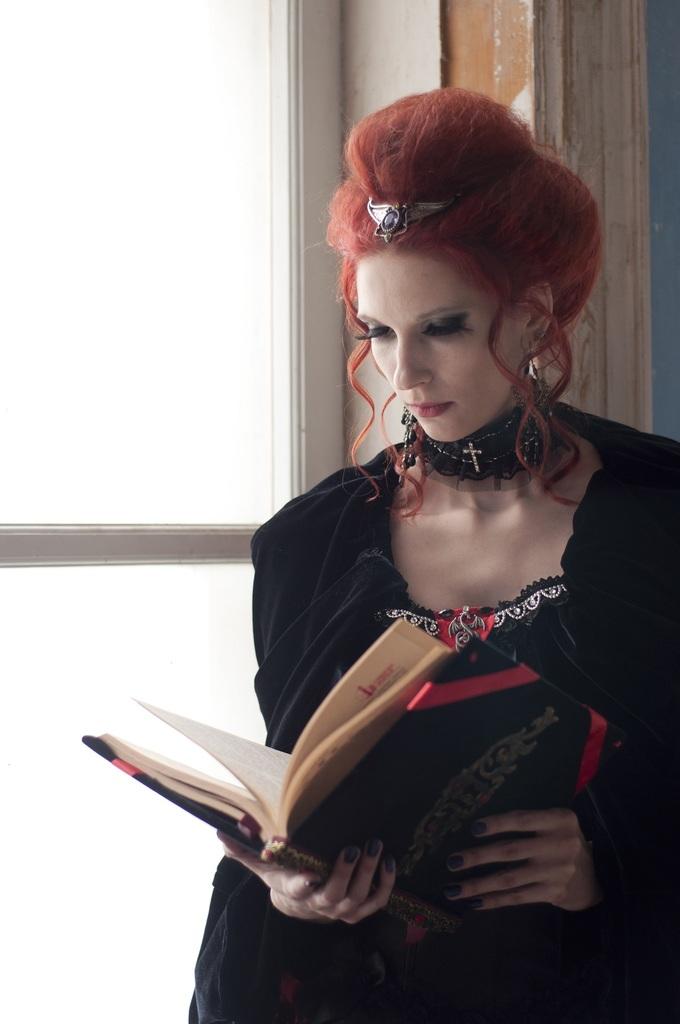 Lady Minodora Anghelescu