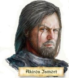 Akiros Ismort