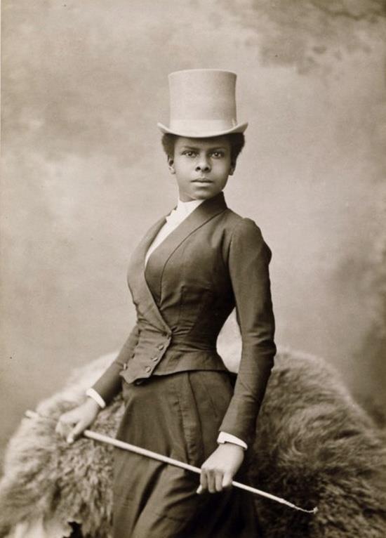 Lady Marguerite Weogora