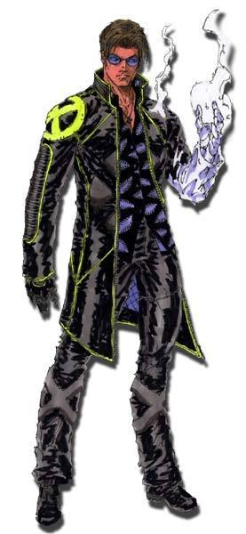 Robert Drake (Iceman)