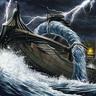 The Kraken's Keepsake
