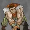 Fangar Son of Drogar Giantsbane