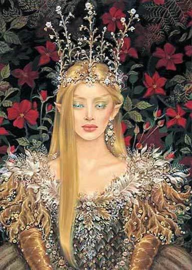 Queen Adanessa