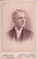 Stanley Frederic Kornberg