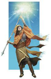 Rowan of Cashel