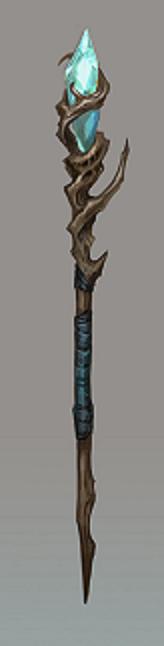 Rod of Na'al