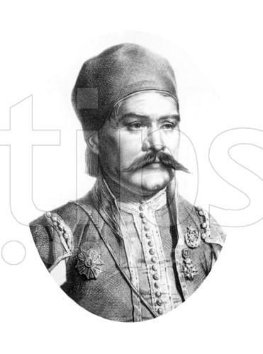 Suleyman Pascià
