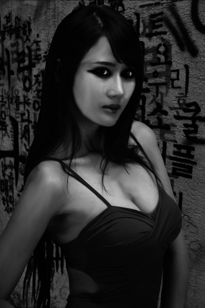 Kim Ji-Youn
