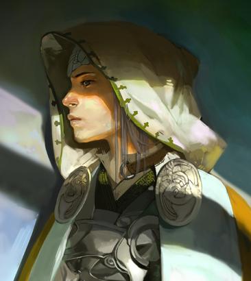 Lady Catherine Lightheart