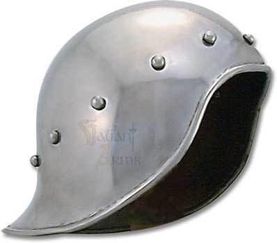 Helm of Wilderness Comfort