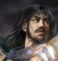 Drogo Handsomerider