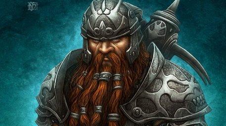 Galrim Thordurr