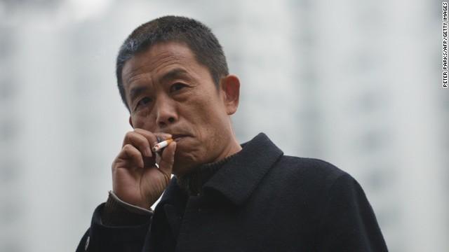 "Шен ""Курильщик"" Сонг"