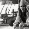 Jack Sparrow (WIP)