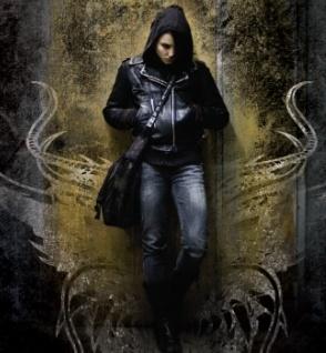 Keziah (Violet Vickerman)