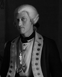 Capt. James Hickey