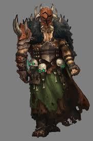 Odin's Claw