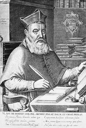 Bishop Braccio of Tyr