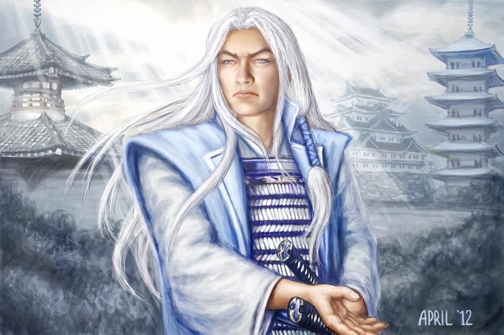 Daidoji Hikaru