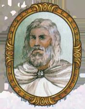 Hogrun Njallson
