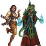 Ieana/Yarzoth