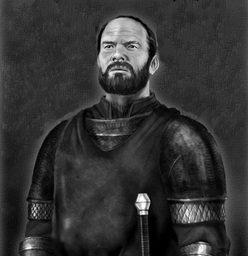 Sir Caen Farstride