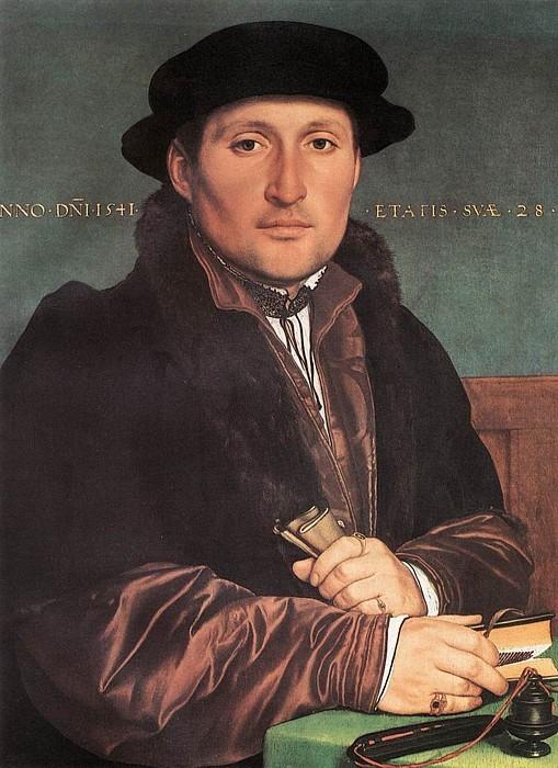 Stephanus Irmesch
