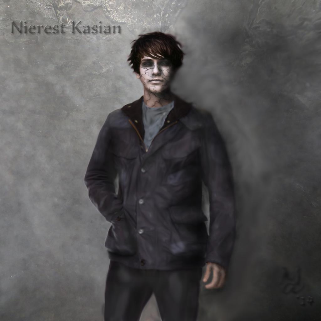 Nierest Kasian