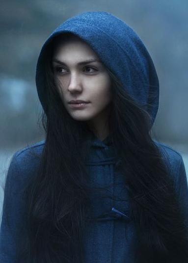 Abigail Callaghan